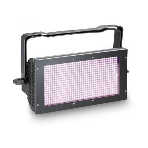 thunder wash 600 rgb - 3 in 1 strobo, blinder i wash light 648 x 0.2 w led kolor marki Cameo