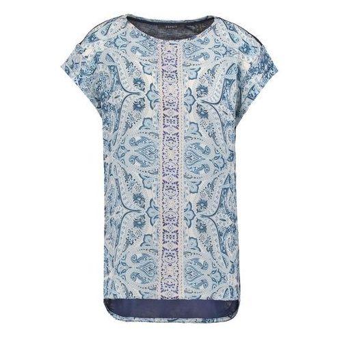 Esprit Collection Tshirt z nadrukiem ink, w wielu rozmiarach, 036EO1K009
