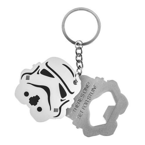 Good loot Brelok star wars dead trooper key ring light + zamów z dostawą jutro! (5908305216100)