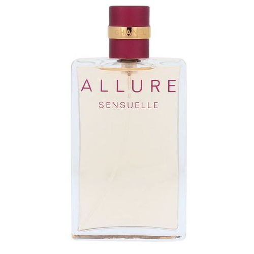 Chanel Allure Sensuelle Woman 50ml EdP