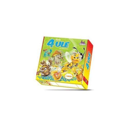 Jawa gra 4 małe ule