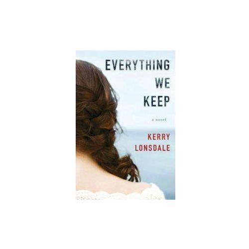 Everything We Keep (9781503935310)