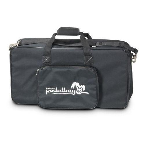 Palmer mi pedalbay 60 bag wyściełana torba z uchwytami na palmer mi pedalbay 60