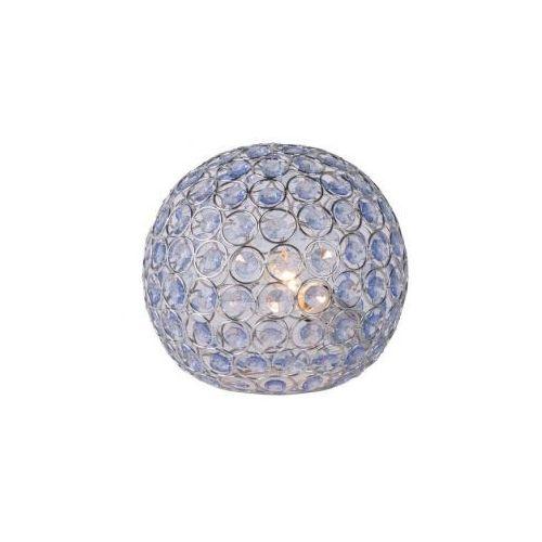 ayla lampa stołowa niebeieski, 1-punktowy - nowoczesny - obszar wewnętrzny - ayla - czas dostawy: od 4-8 dni roboczych marki Lucide