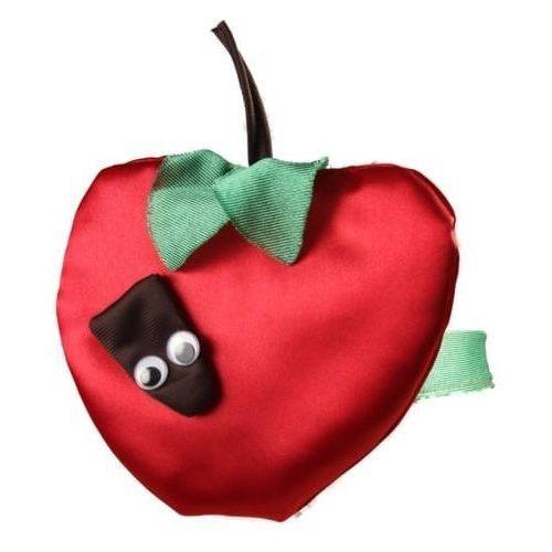 Owocowa opaska na głowę: jabłko marki Party world