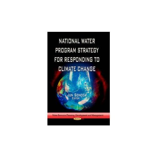 National Water Program Strategy for Responding to Climate Change