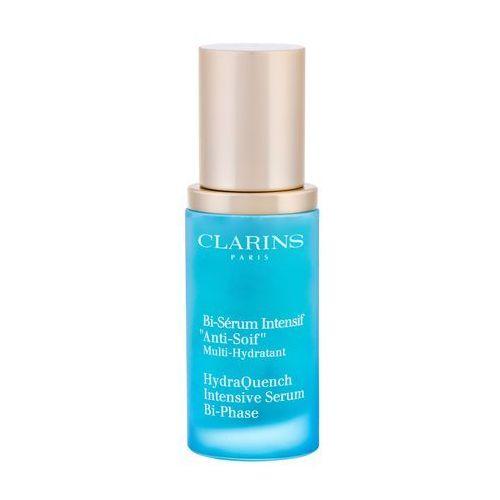 Clarins hydraquench intensive serum bi phase serum do twarzy 30 ml dla kobiet (3380811122106)