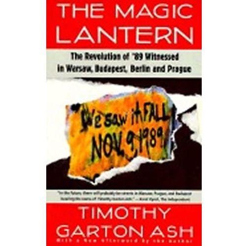 Magic Lantern (169 str.)