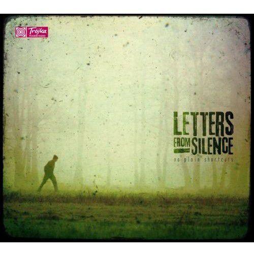 LETTERS FROM SILENCE - NO PLAIN SHORTCUTS (CD) z kategorii Disco i dance