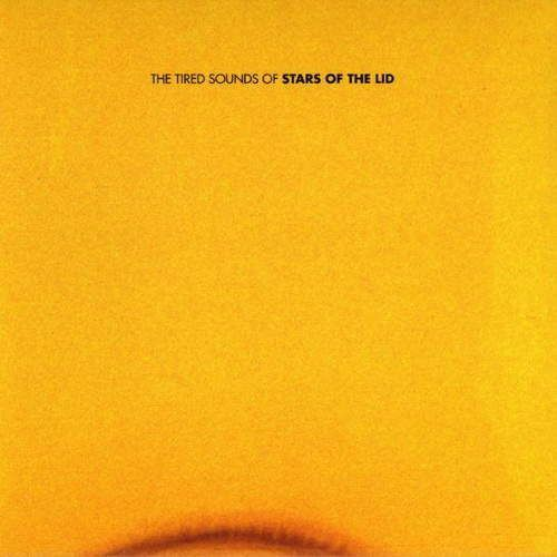Tired Sounds Of Stars Of The Lid, The - Stars Of The Lid (Płyta CD)