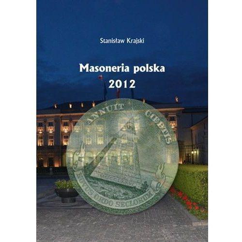 Masoneria polska 2012 (9788386535569)