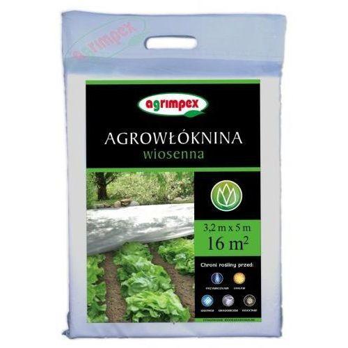 Agrowłóknina hobby osłaniająca wiosenna 3.20m x 5m marki Agrimpex