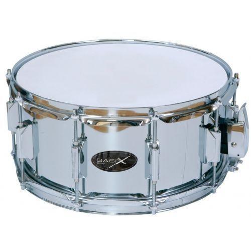 Drumcraft (ps801111) snaredrum basix classic stal 14x6,5″