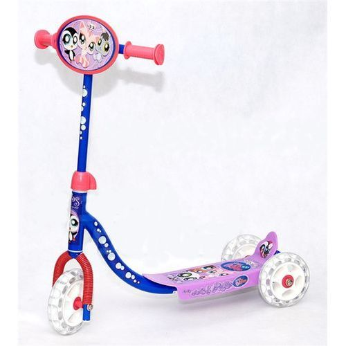 LittlestPetShop Hulajnoga Trójkołowa700210, Hello Kitty
