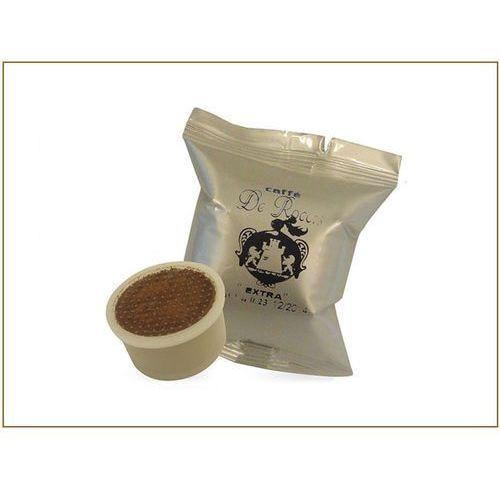 ELITE 100% Arabica De Roccis kapsułki do Lavazza Espresso Point – 100 kapsułek