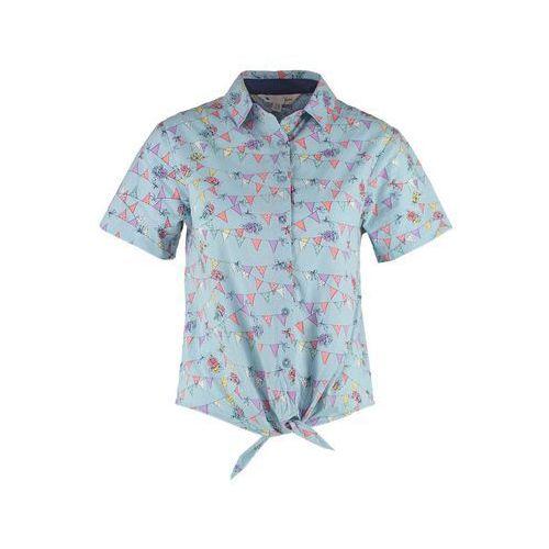 Yumi Koszula blue - produkt z kategorii- koszule damskie