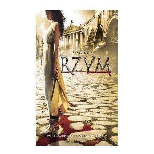 Rzym, sezon 2 (5xDVD) - Różni reżyserzy DARMOWA DOSTAWA KIOSK RUCHU