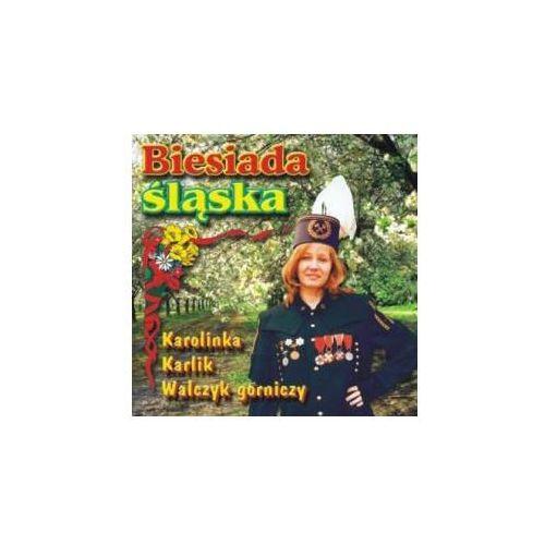 Biesiada śląska - CD (5907667873075)