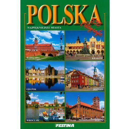 Polska najpiękniejsze miasta (2011)