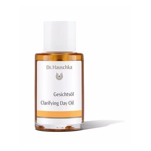 Dr. hauschka clarifying day oil | olejek do twarz na dzień 30ml (4020829005099)
