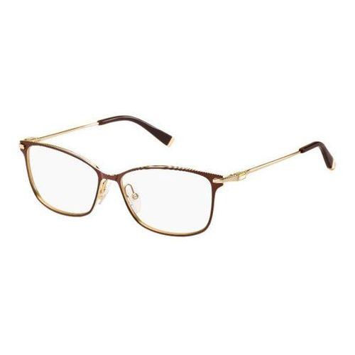 Max mara Okulary korekcyjne mm 1251 uig