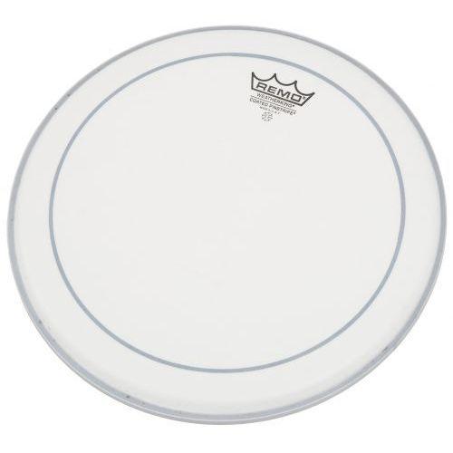 Remo ps-0114-00 pinstripe 14″ biały, naciąg perkusyjny