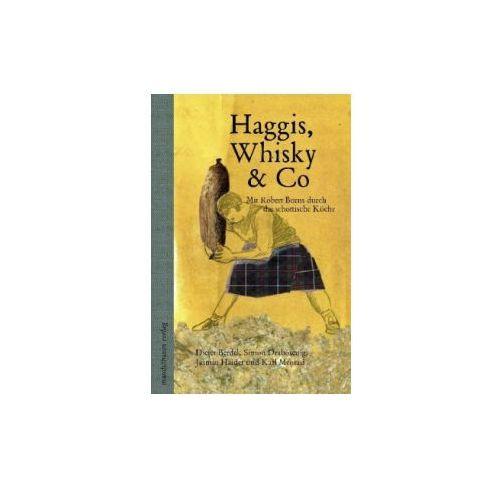 Haggis, Whisky & Co (ISBN 9783854764120)