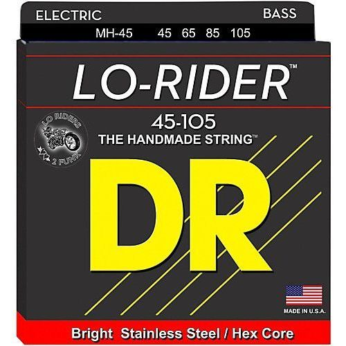 Dr mh-45 lo rider bass 45-105 (5904329748344)