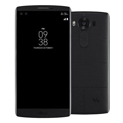 LG V10- telefon z ekranem dotykowym