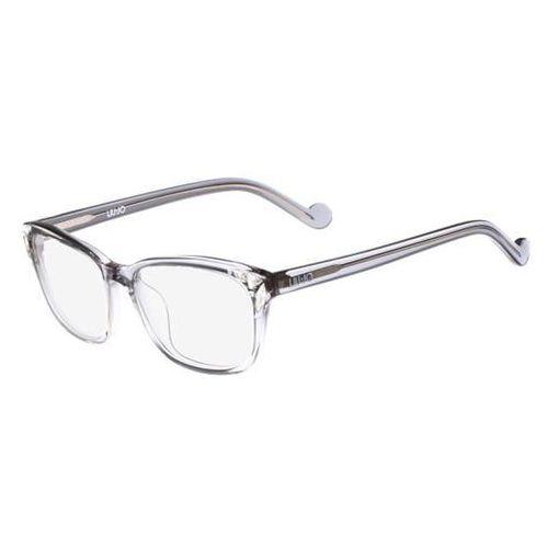 Liu jo Okulary korekcyjne lj2636r 035