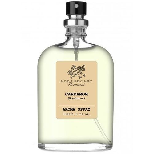 Apothecary Aroma Spray CARDAMOM (Kardamon) 30 ml