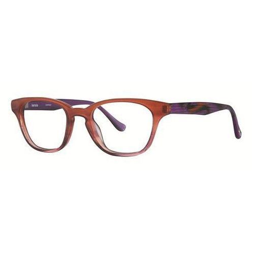 Okulary korekcyjne contrast coral marki Kensie