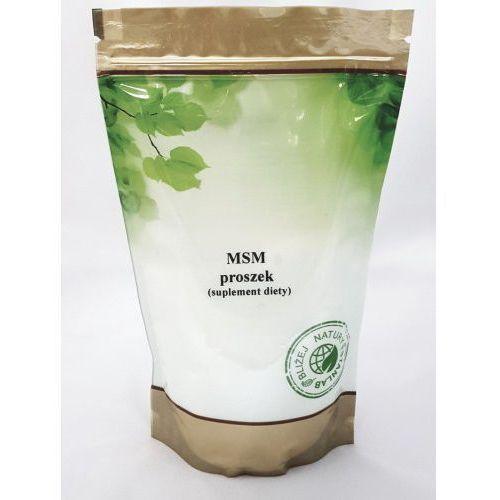 Stanlab Msm proszek (suplement diety) 500g
