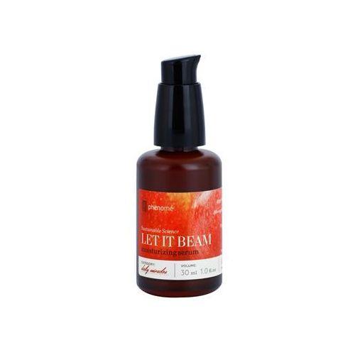 Phenomé  daily miracles brightening serum nawilżające rozjaśniający (sustainable science) 30 ml