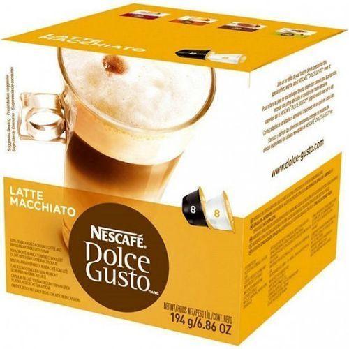 Kawa NESCAFE Latte Macciatto (16 szt w opak) (5011546498386)