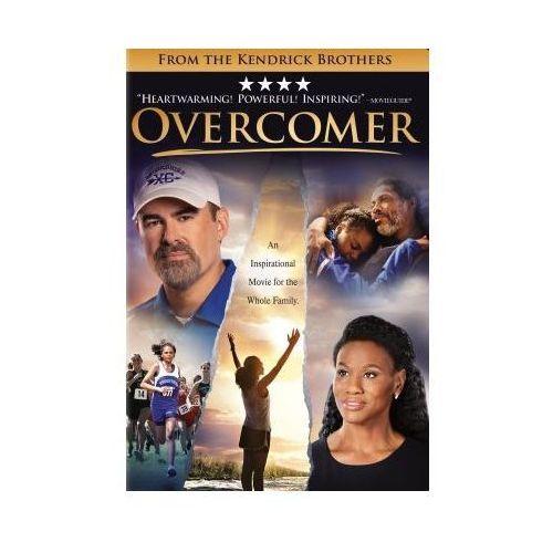 Overcomer - film dvd marki Praca zbiorowa