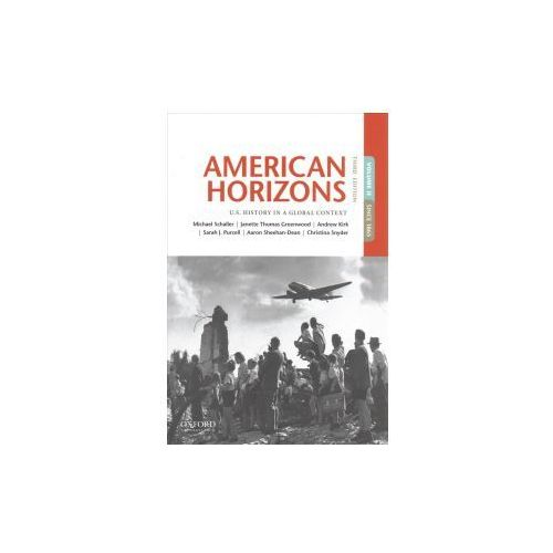 american history in a global context essay Teaching american history in a global context 1st to an international viewthe contributors include well-known american history scholars as well as gifted.