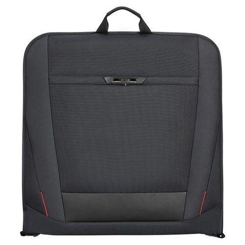 pro-dlx 5 garderoba podróżna / pokrowiec na ubranie / czarna - black marki Samsonite
