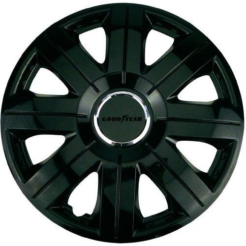 Kołpaki  R13 flexo 75509, Czarny, produkt marki Goodyear