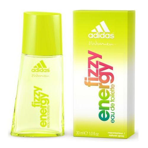 Toaletowa woda Adidas Fizzy Energy 50ml