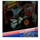 Produkt Team Hot Wheels Motocykl 1:24 - produkt