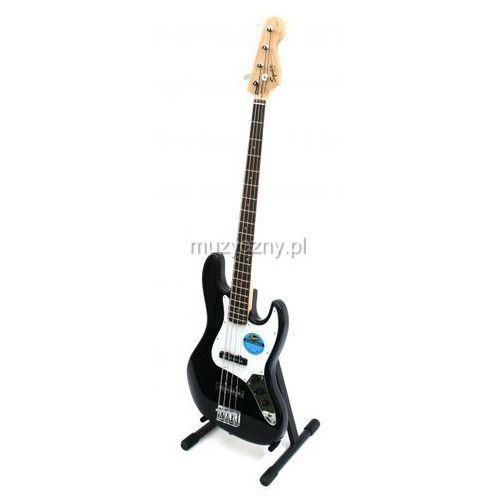 squier affinity jazz bass blk gitara basowa marki Fender