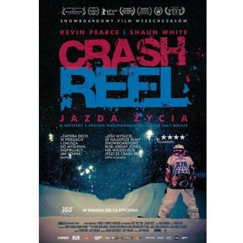 Crash Reel, 83084603330BL (6736828)