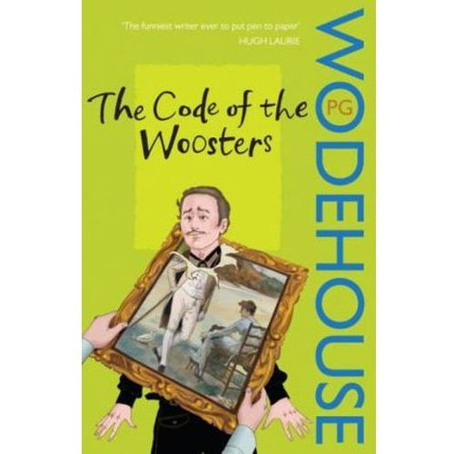 The Code Of The Woosters (9780099513759)