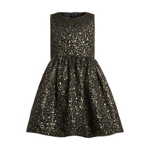 limited by name it NITOIXA Sukienka koktajlowa black (sukienka dziecięca)