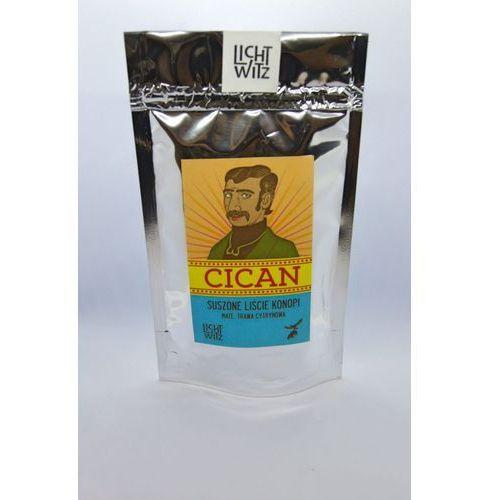 Licht Witz CICAN herbata z konopi z Yerba Mate i trawą cytrynową 30g
