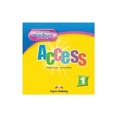 Access 1. Oprogramowanie Tablicy Interaktywnej