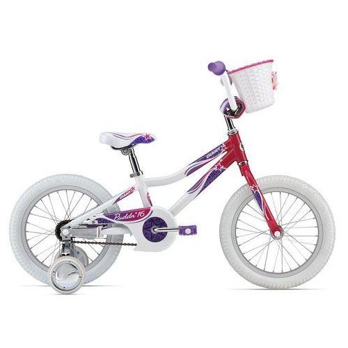 Giant Puddin 16, dziecięcy rower