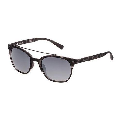 Okulary słoneczne sk046 game 14 kids polarized 49dx marki Police