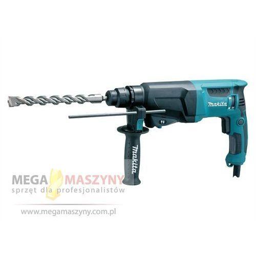 Makita HR2300, częstotoliwość udarów: 4600 udar/min